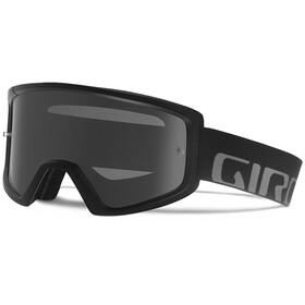 Giro Blok MTB - Masque - gris/noir